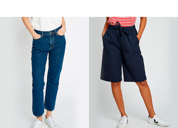Trousers and Shorts a8e3d4868
