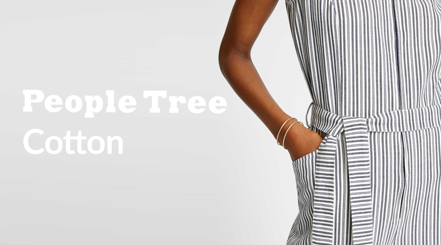 people tree clothing organic fair trade clothing