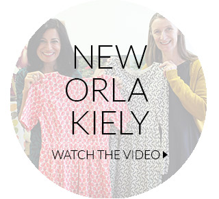 Watch the People Tree with Orla Kiely Collection Video