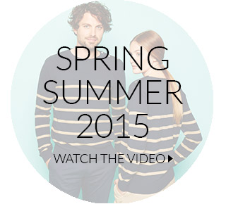 Watch behind the scenes of the People Tree Spring Summer 2015 photoshoot