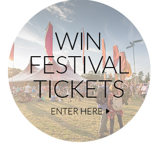win a pair of tickets to WOMAD festival