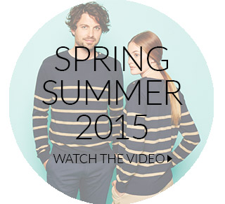 Watch behind the scenes of the People Tree Spring Summer 2015 photoshoot here