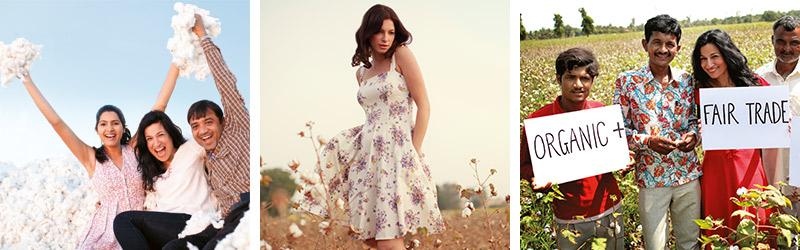 Organic Fair Trade Women S Clothing