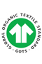 Global Organic Textile Standard. Click to find out more.....
