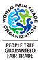 World Fair Trade Organization. Click to find out more.....
