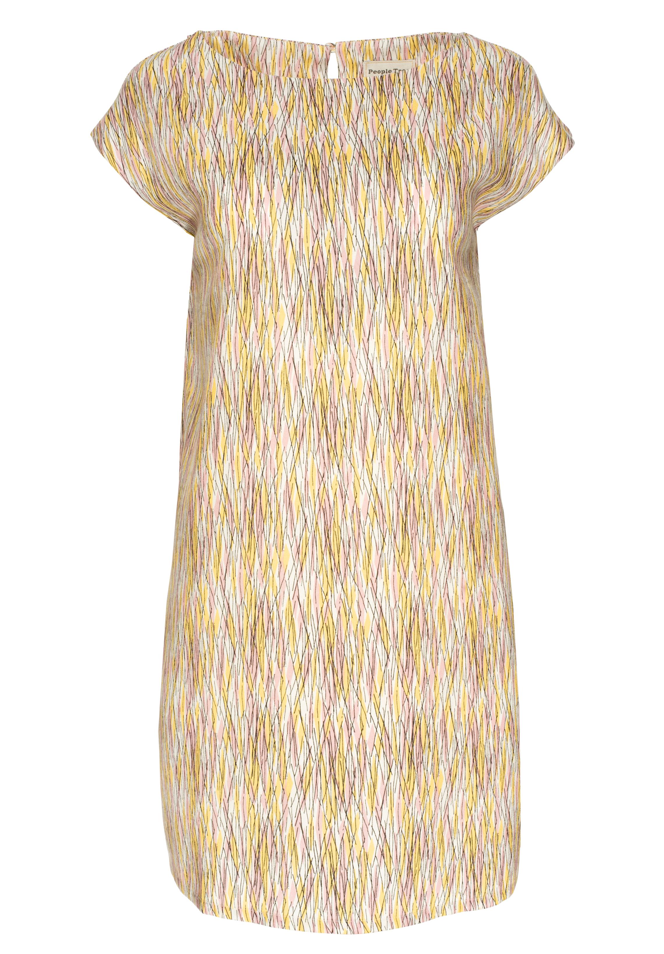 Rohina Abstract Dress 8