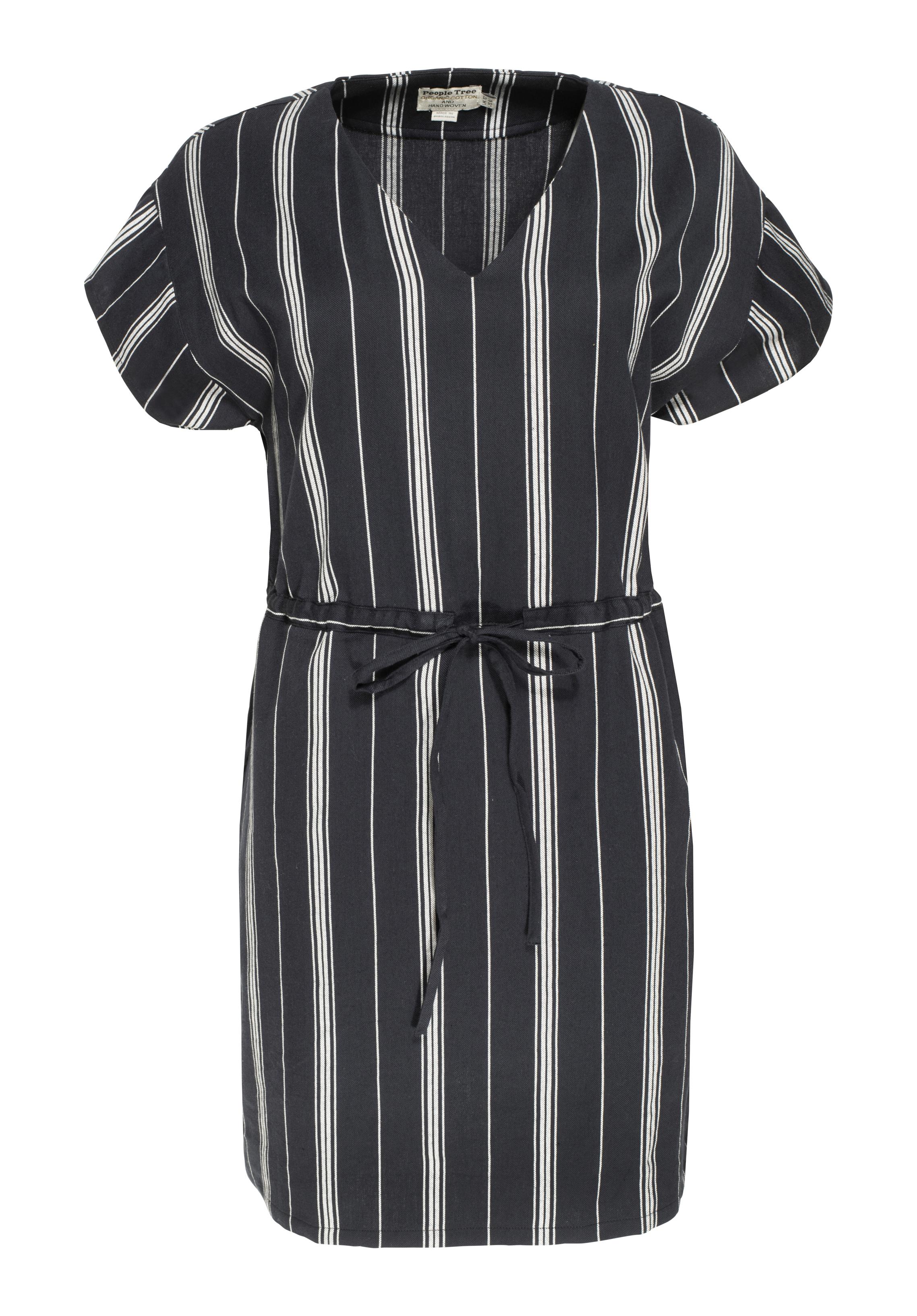 Tess Stripe Dress 12