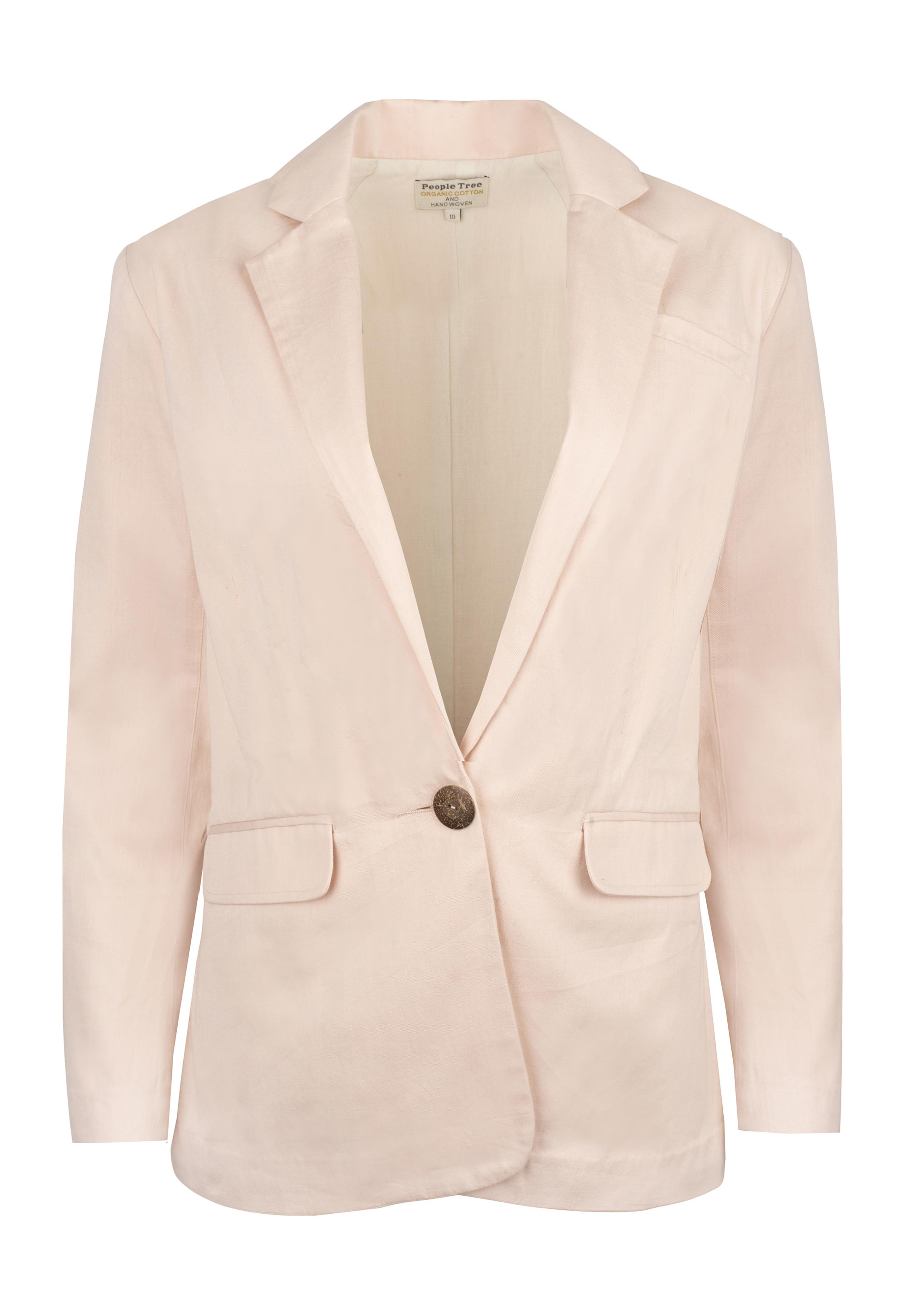 Mirren Blazer In Pink 16