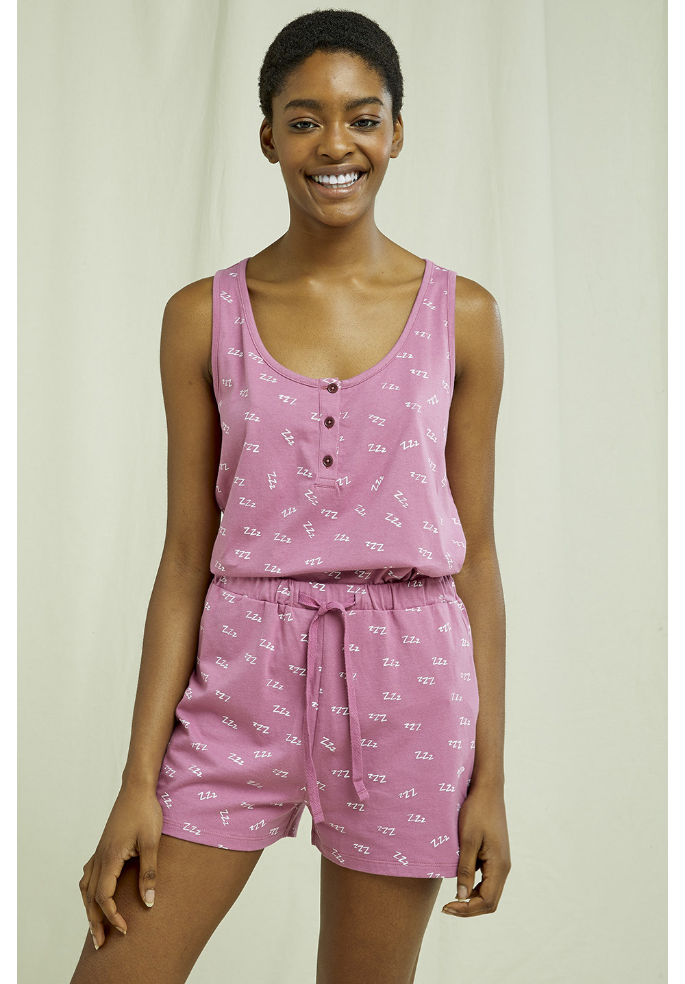 ZZZ's Pyjama Shorts