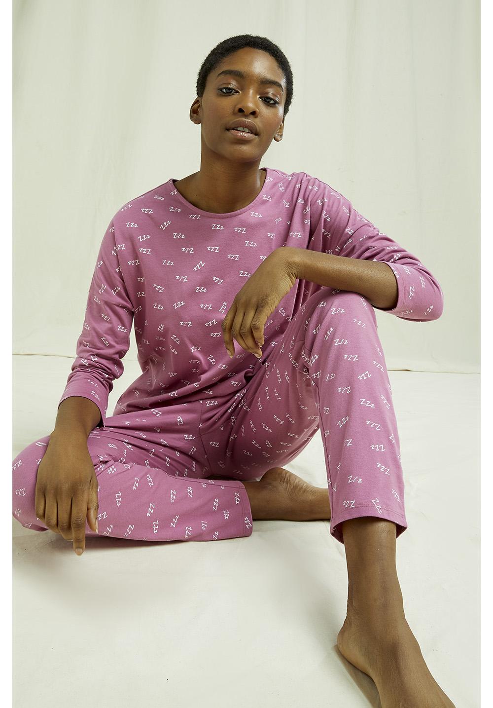 ZZZ's Pyjama Trousers 8