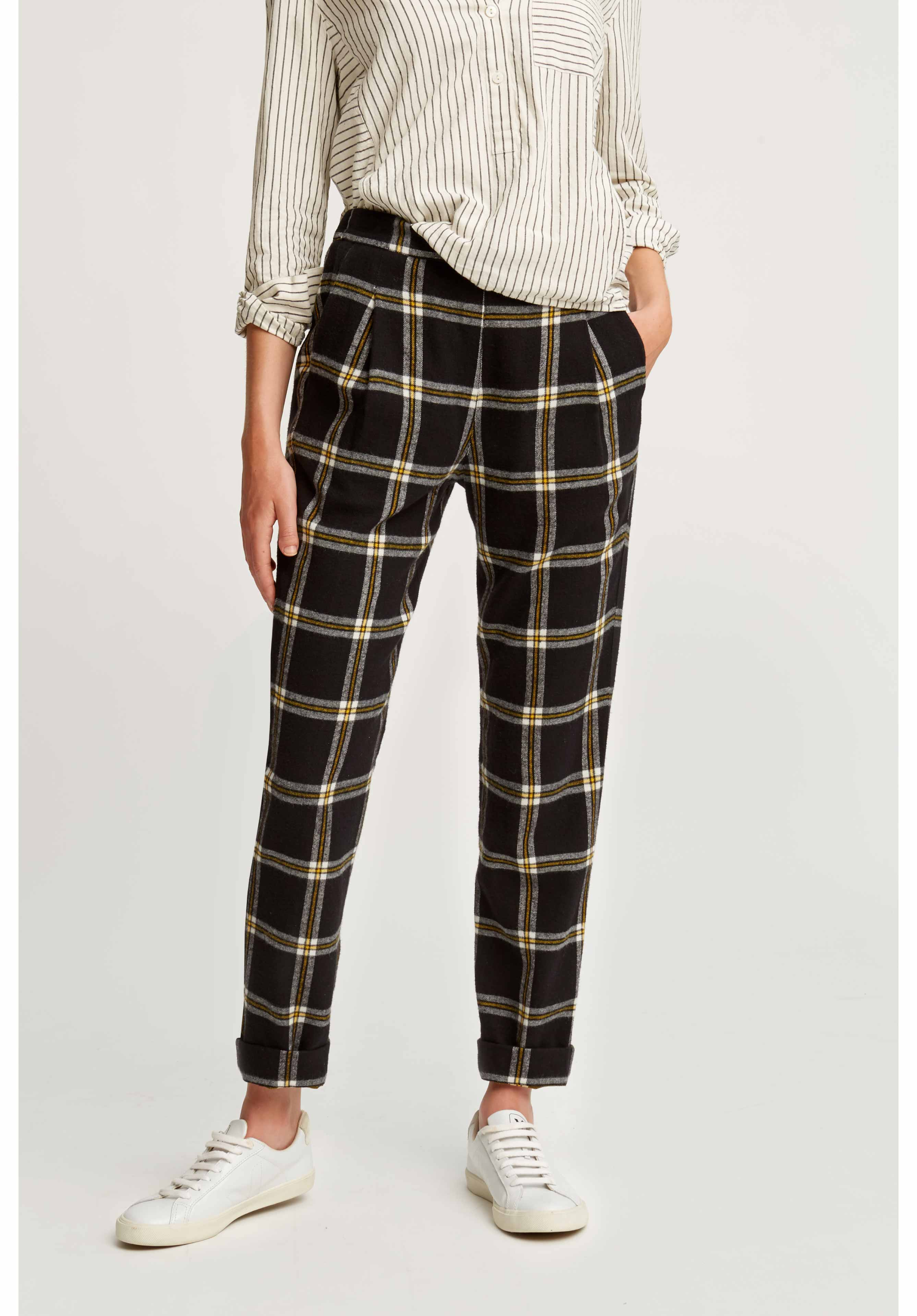 Find great deals on eBay for checkered trousers. Shop with confidence.
