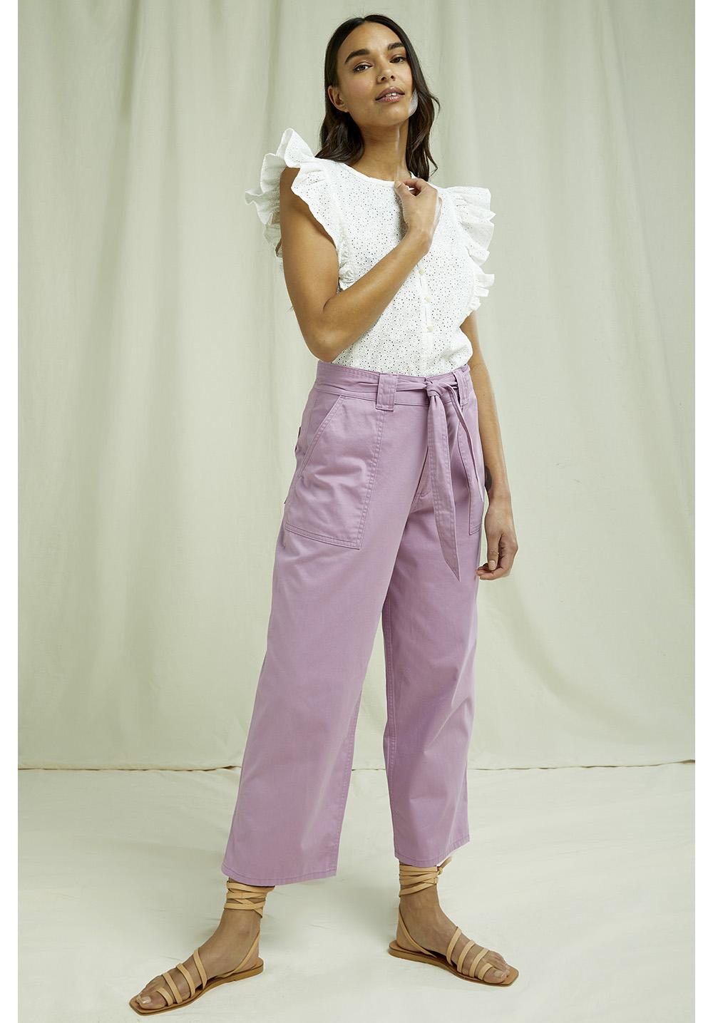 Osha Trousers