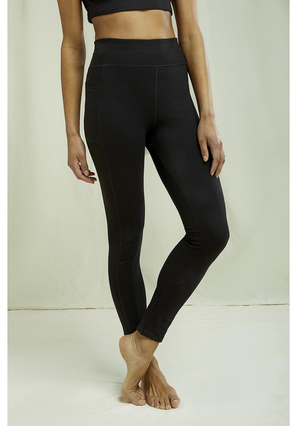Yoga Pocket Leggings 8