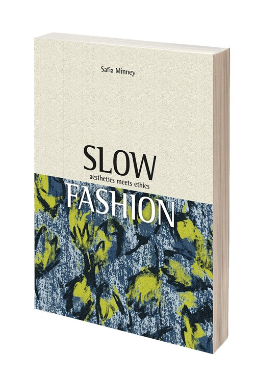 Women Slow Fashion Book Hardback
