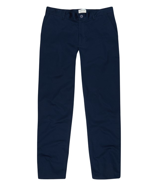Cooper Trousers in Navy