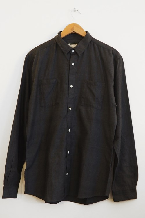 Peter Chambray Shirt