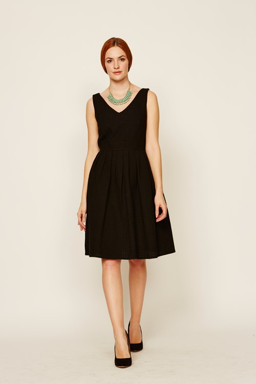 Naomi Party Dress from People Tree