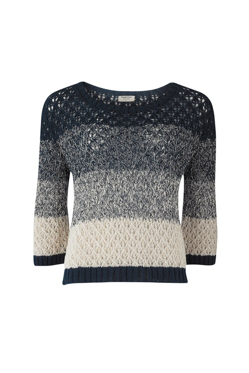 Charlotte Jumper from People Tree