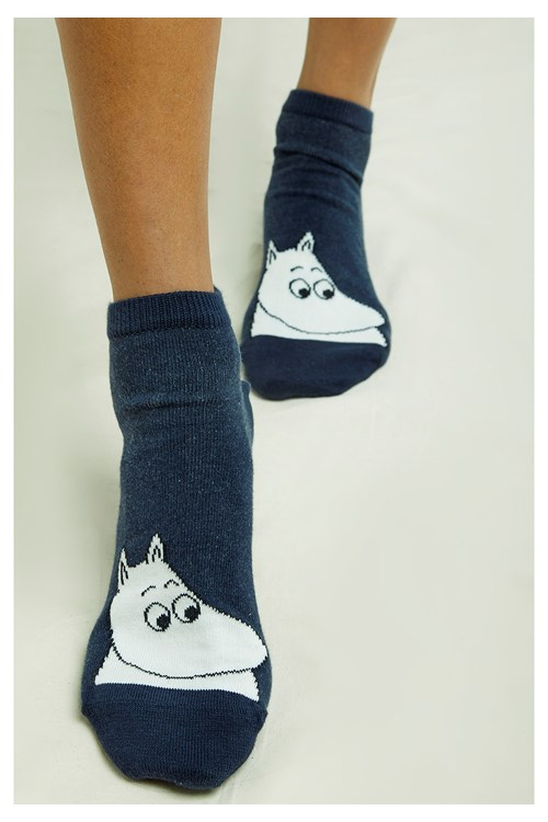 Moomin Trainer Socks