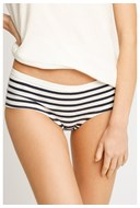 /women/low-rise-shorts-in-blue-stripes