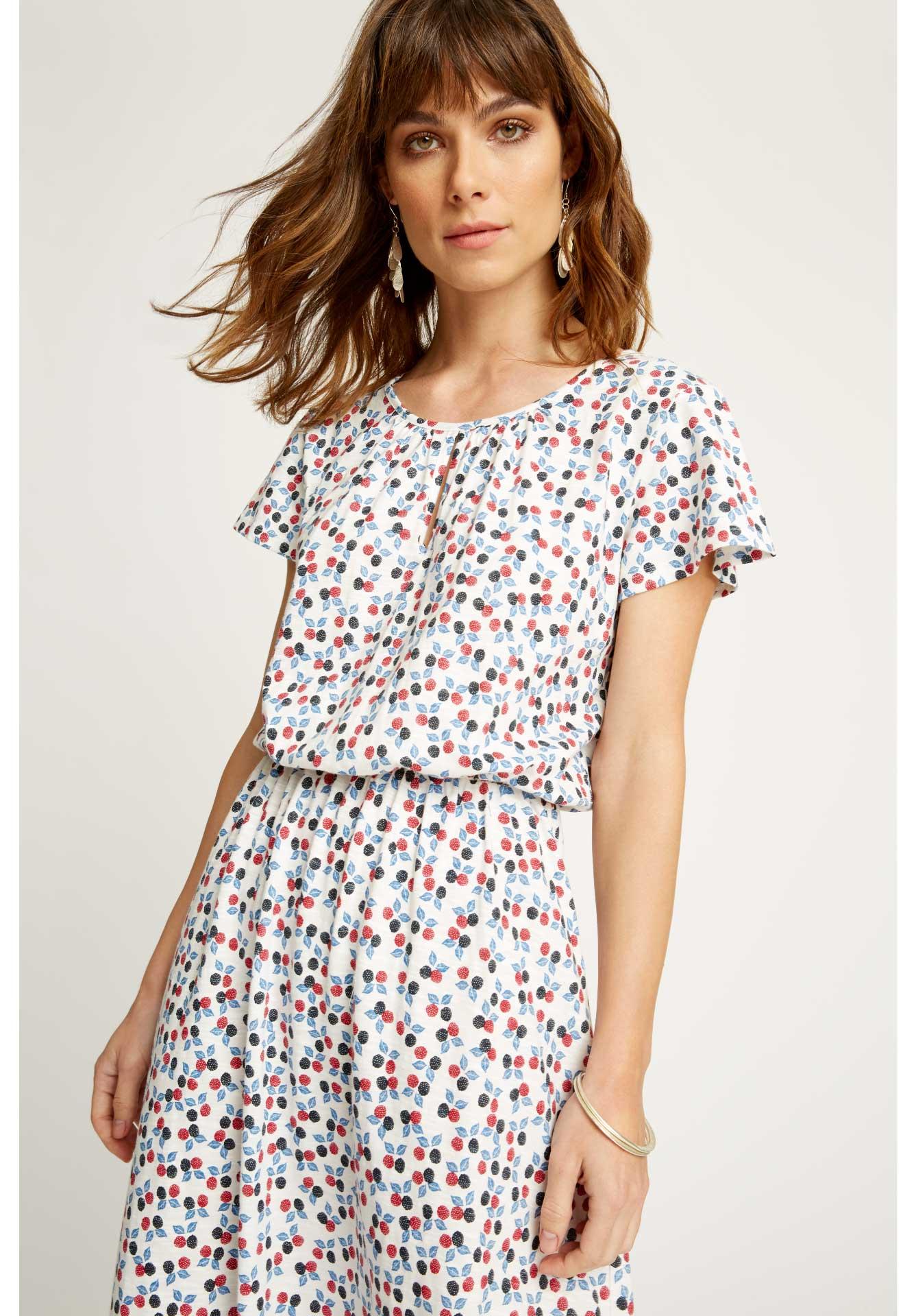 Abigail Dresses Made in Canada