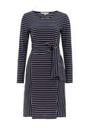 /sale/dresses/adina-dress-in-navy-stripe
