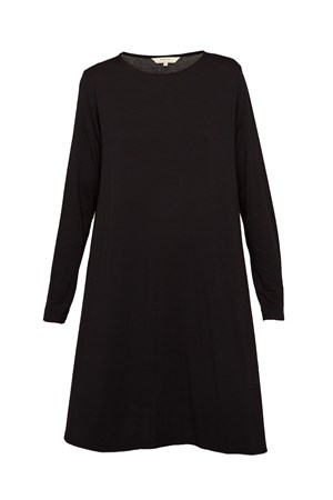 Alicia Dress in Black