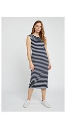 6ebd86e4317  women amelia-stripe-dress-in-navy