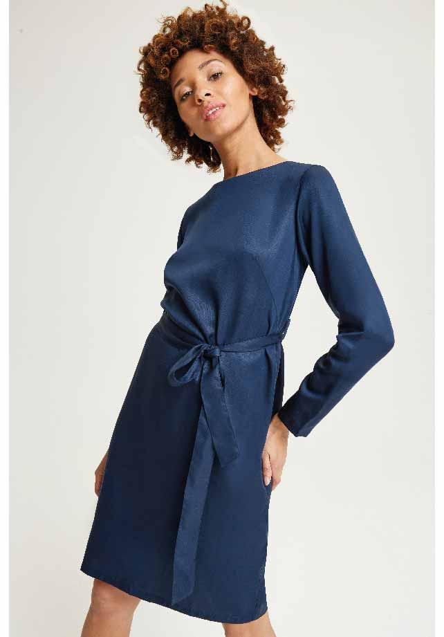 Womens Anita Dress People Tree hhGv7p