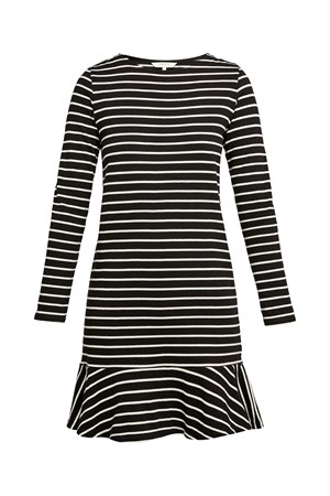 Anoushka Stripe Dress