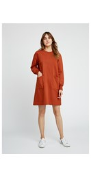 /women/beth-fleece-dress