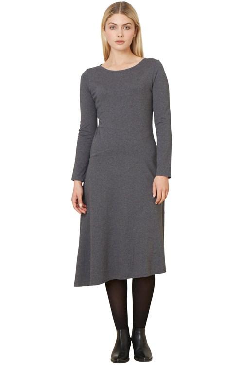 Bree Asymmetric Dress from People Tree