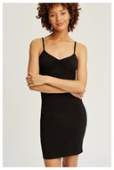 /women/nightwear/camisole-slip-dress-in-black