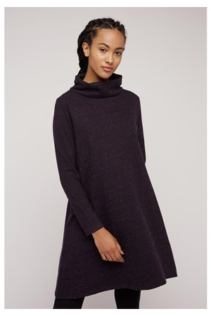 Earla Fleece Dress