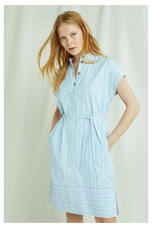 Hema Stripe Dress