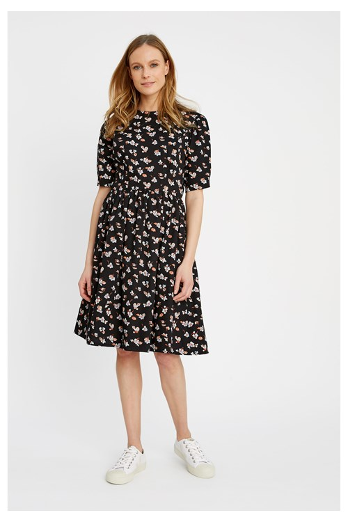 Janey Floral Dress from People Tree