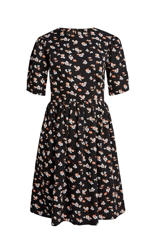 Janey Floral Dress