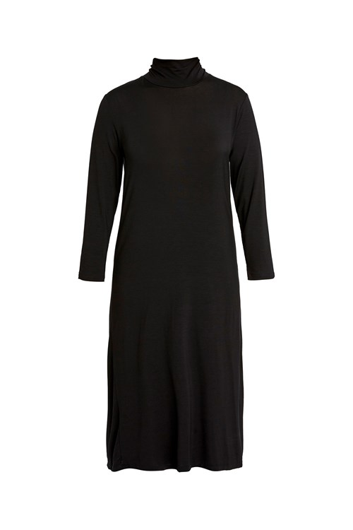 Karen Dress in Black