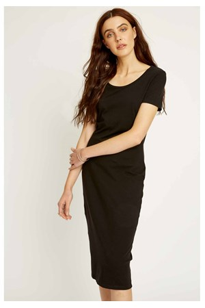 Vada Dress in Black