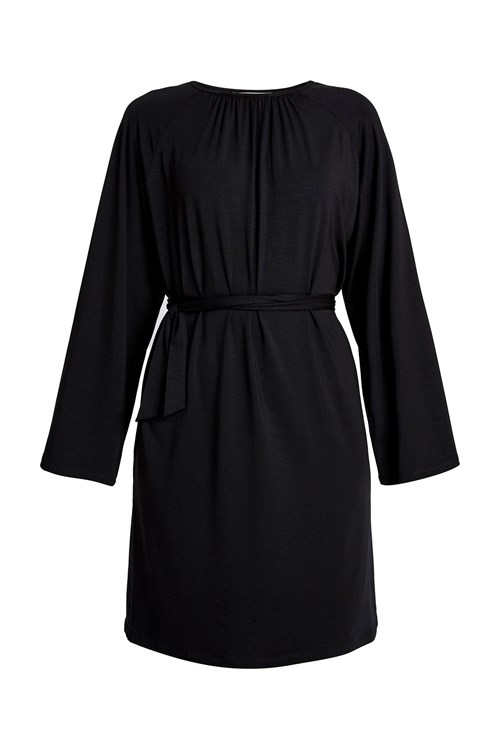 Vella Dress in Black