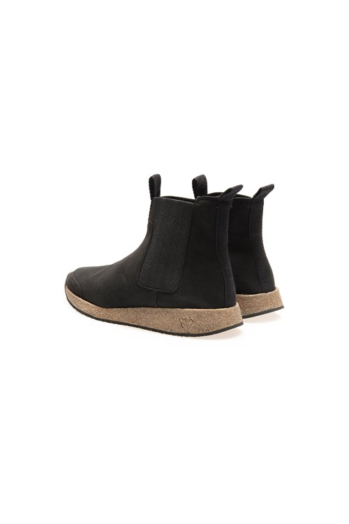 5e0501d6d Footwear - Po-Zu Che black chelsea boot