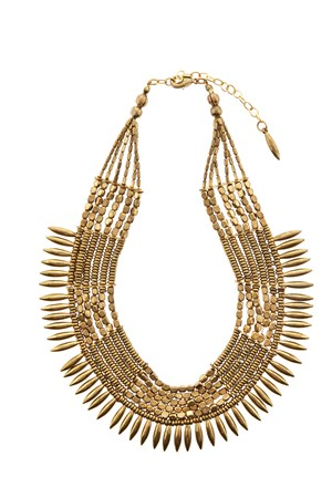 Deco Collar Necklace