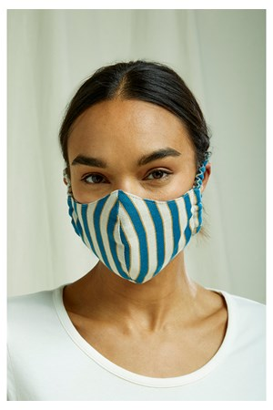 Protective Mask Stripe