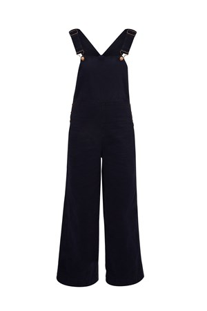 Coco Twill Dungarees