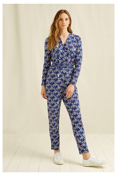 Moomin Berry Jumpsuit