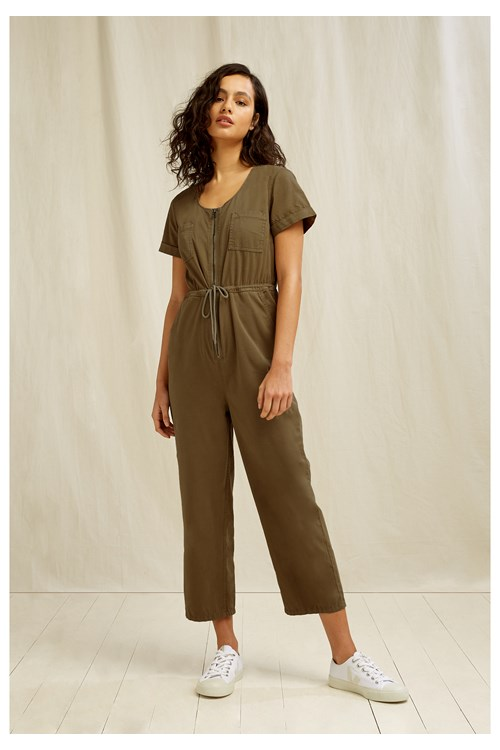 Sherry Jumpsuit from People Tree