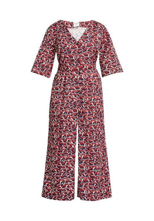 V&A Cherry Orchard Jumpsuit