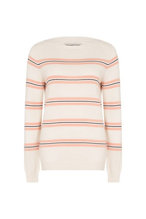 Amari Stripe Jumper