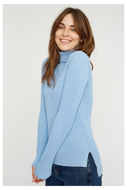 Dora Jumper in Blue