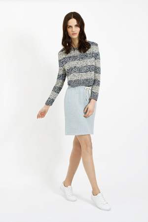 Hester Jumper in Navy